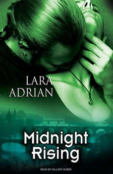 Midnight Rising, Lara Adrian