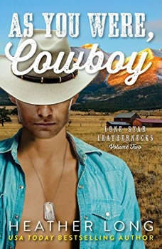 As You Were, Cowboy, Heather Long