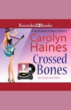 Crossed Bones, Carolyn Haines