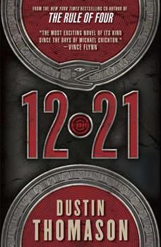 12.21, Dustin Thomason