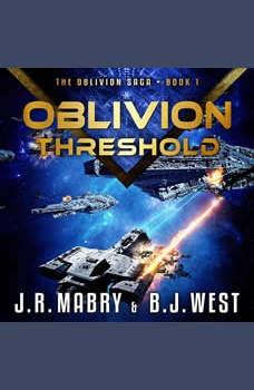 Oblivion Threshold, J.R. Mabry & B.J. West