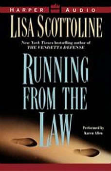 Running From the Law Low Price, Lisa Scottoline