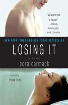 Losing It, Cora Carmack