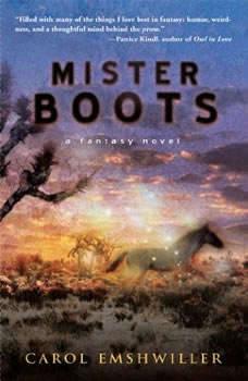 Mister Boots, Carol Emshwiller