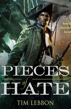 Pieces of Hate, Tim Lebbon