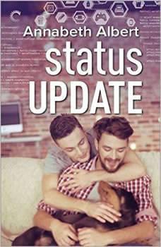 Status Update: #gaymers, #1, Annabeth Albert