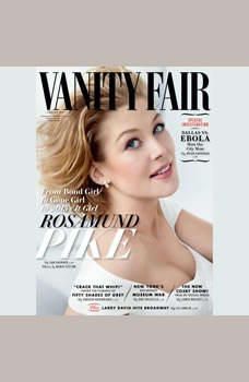 Vanity Fair: February 2015 Issue, Vanity Fair