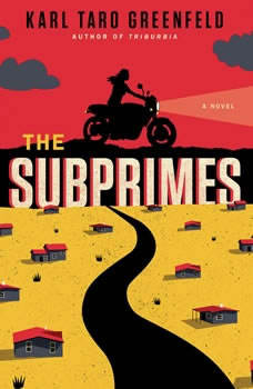 The Subprimes, Karl Taro Greenfeld