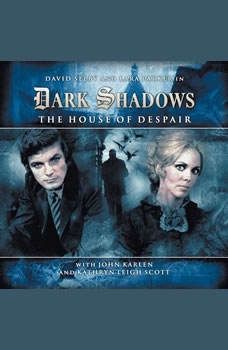 Dark Shadows 1.1 The House of Despair, Stuart Manning