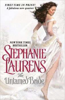 The Untamed Bride, Stephanie Laurens
