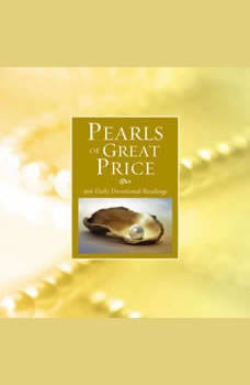 Pearls of Great Price: 366 Daily Devotional Readings, Joni Eareckson Tada