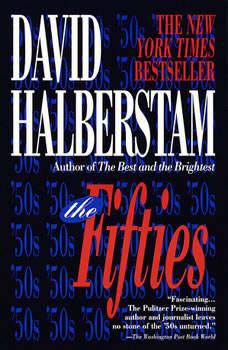 The Fifties, David Halberstam