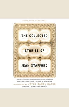 The Collected Stories of Jean Stafford, Jean Stafford