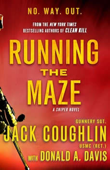 Running the Maze, Sgt. Jack Coughlin