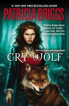 Cry Wolf, Patricia Briggs