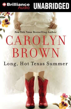 Long, Hot Texas Summer, Carolyn Brown