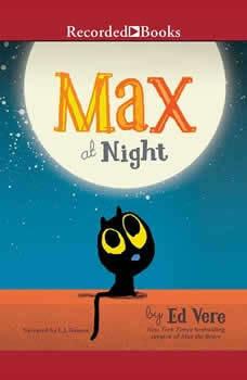 Max at Night, Ed Vere