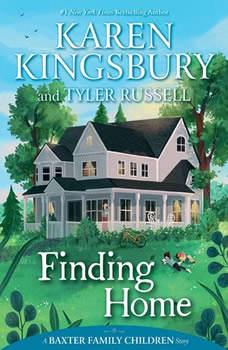Finding Home, Karen Kingsbury