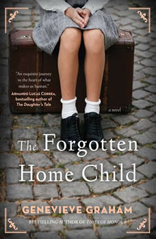 The Forgotten Home Child, Genevieve Graham