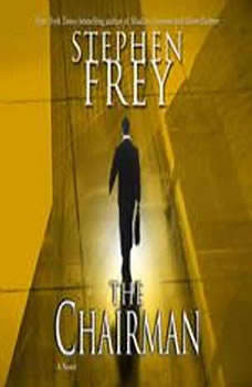The Chairman, Stephen Frey