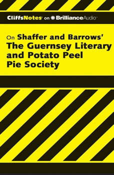 The Guernsey Literary and Potato Peel Pie Society, Elizabeth Conner