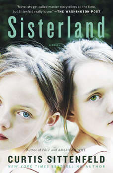 Sisterland, Curtis Sittenfeld