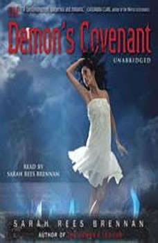 The Demon's Covenant, Sarah Rees Brennan