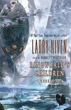 Ringworld's Children, Larry Niven