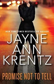 Promise Not to Tell, Jayne Ann Krentz