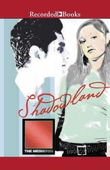Shadowland, Meg Cabot