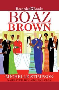 Boaz Brown, Michelle Stimpson
