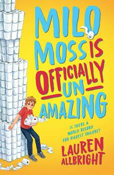 Milo Moss Is Officially Un-Amazing, Lauren Allbright