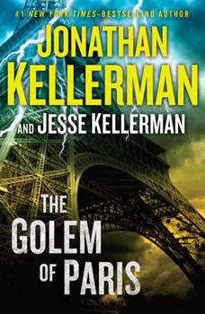 The Golem of Paris, Jonathan Kellerman