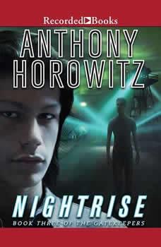 Nightrise, Anthony Horowitz