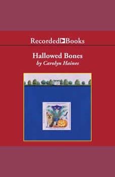 Hallowed Bones, Carolyn Haines