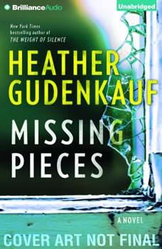 Missing Pieces, Heather Gudenkauf