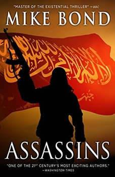 Assassins, Mike Bond