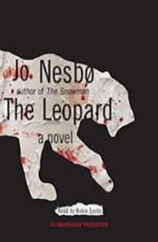 The Leopard: A Harry Hole Novel, Jo Nesbo