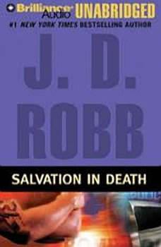 Salvation in Death, J. D. Robb
