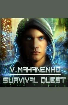 Survival Quest, Vasily Mahanenko