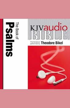 Pure Voice Audio Bible - King James Version, KJV: (16) Psalms, Zondervan