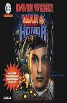 War of Honor, David Weber