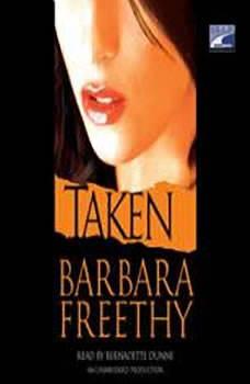 Taken, Barbara Freethy