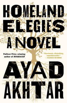 Homeland Elegies: A Novel, Ayad Akhtar