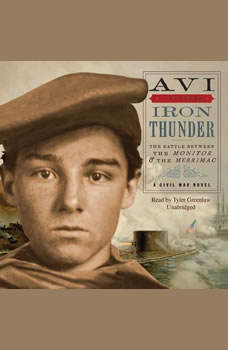 Iron Thunder, Avi