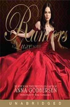 Rumors: A Luxe Novel, Anna Godbersen