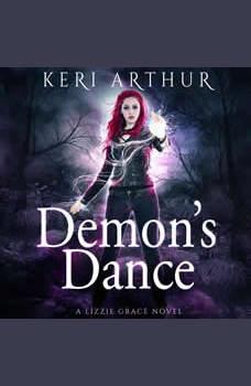 Demon's Dance, Keri Arthur