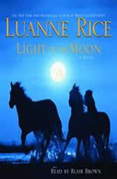 Light of the Moon, Luanne Rice