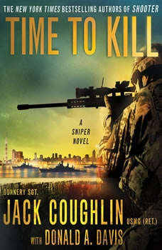 Time to Kill: A Sniper Novel, Sgt. Jack Coughlin