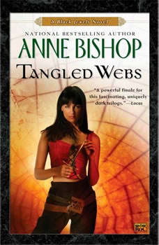 Tangled Webs: A Black Jewels Novel A Black Jewels Novel, Anne Bishop